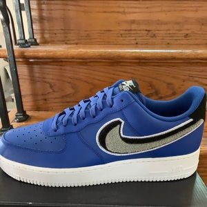 Nike Air Force 1's-Men's size 11.5-BRAND NEW